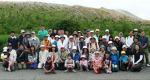 2013吾妻地区労福協クリーンキャンペーン参加協力