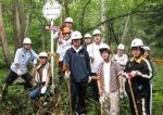 2014草津やすらぎの森整備事業�A