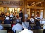 関東大震災朝鮮人犠牲者慰霊祭