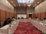連合群馬北毛三地協政策問題等連絡会議開催