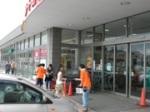 非正規労働者支援街頭PR行動